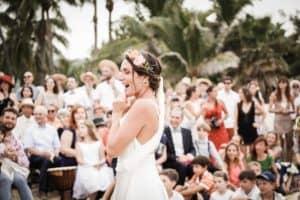 Photos de mariage sur la plage 974