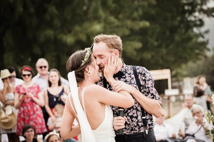 Photos de mariage reportage la saline Réunion 974