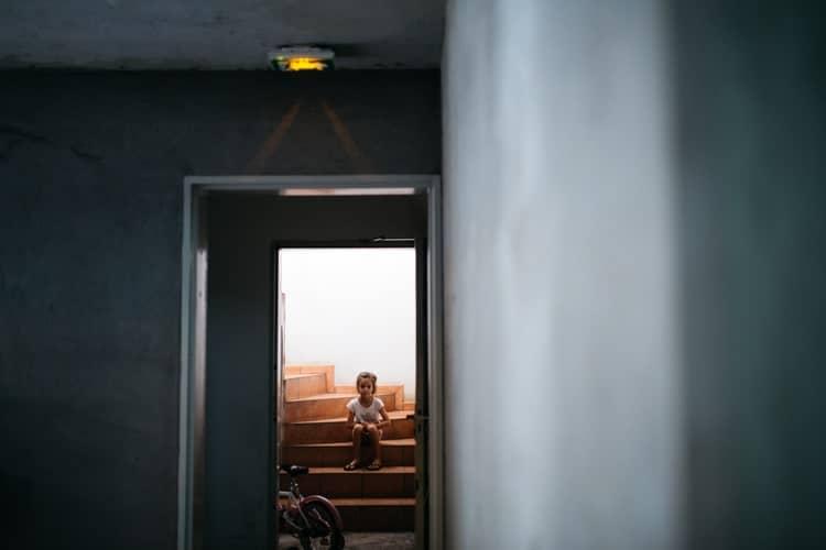 confinement J32