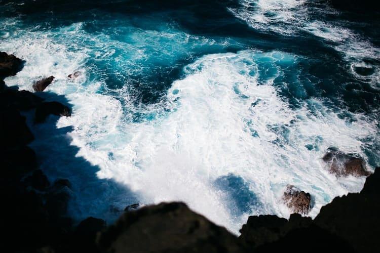 Cap Jaune