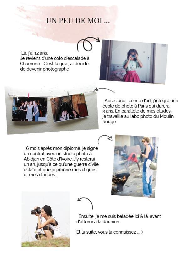A propos de Sandrine Luminet